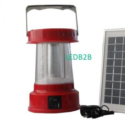 Solar Table LanternsTD-814 LED MU