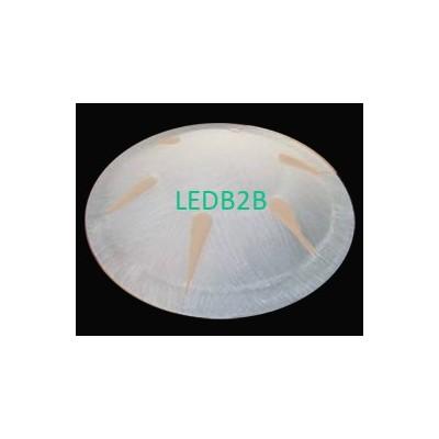 centrifugal glass shade  YF-4015