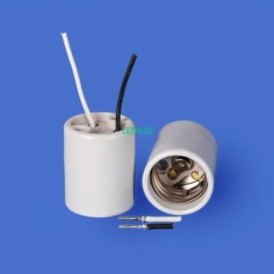 E39 F547-5N-1+APM Porcelain lamph