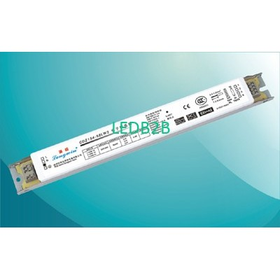 T8 Electronic Ballasts with Pig-t