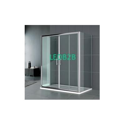 Square Shower Enclosure  FD-ZH·U