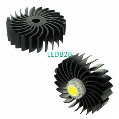 Xicato LED XSM module heat sink X