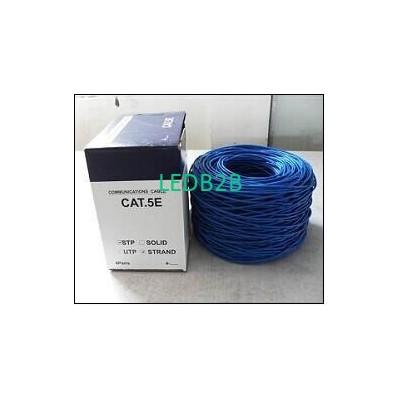 Cat5e STP 305M Data Transmission