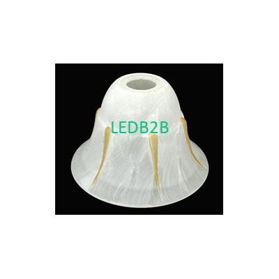 centrifugal glass shade YF-4009