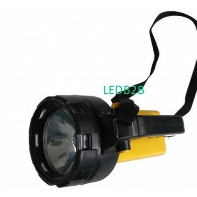 Solar FlashlampsTD-818LED SPOT FL