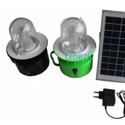 Solar Table LanternsTD-802-36LED