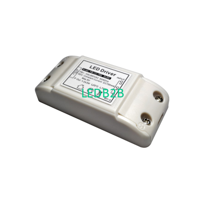 9W 350mA constant current LED Dri