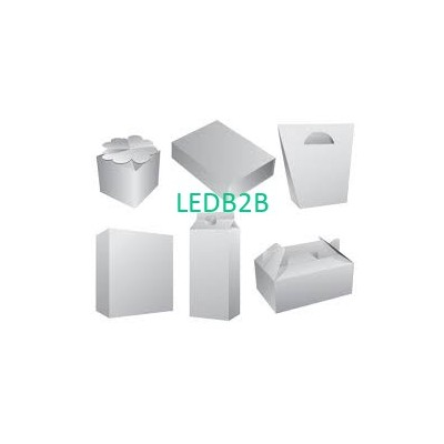 kraft paper box proofing machine