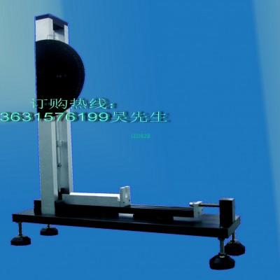 Spring Hammer Calibration Device