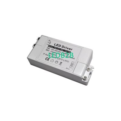 14W 350mA constant current mini L