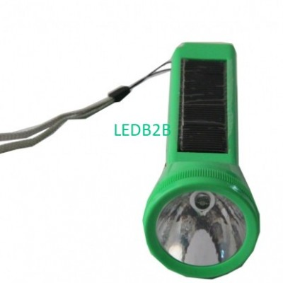 Solar Hand LightTD-885