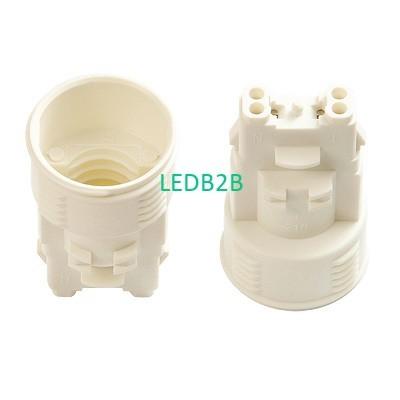 E14 Lampholder Series E14/39L