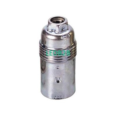 E14 metal lampholder