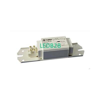 Impedance ballasts for Fluorescen