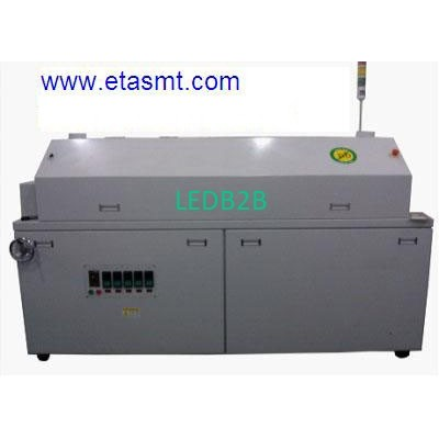 Ir Curing Oven good quality