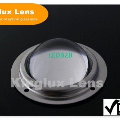 Kinglux LED high bay light lens K