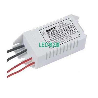 ELECTRONIC TRANSFORMER FOR QUARTZ