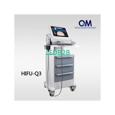 Vertical HIFU Skin Anti-aging Sys