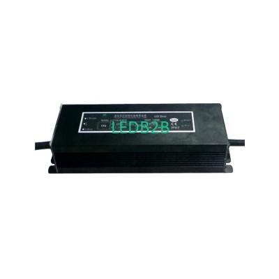 LED waterproof single constant cu