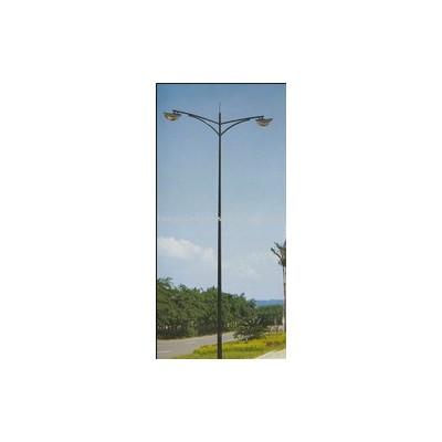 10m steel pole