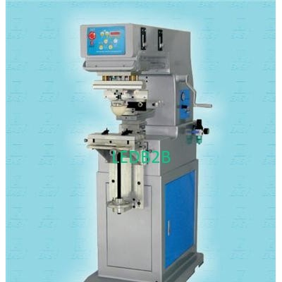 SF-M1 One-Color Pad Printing Mach