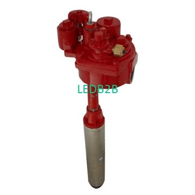 QYB Submersible Pump