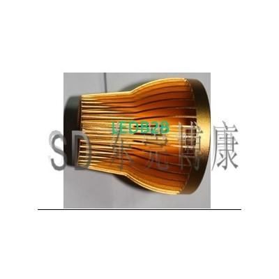 LED ball bubble lamp shell (5-12