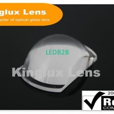 Kinglux 50*32mm plano convex lens