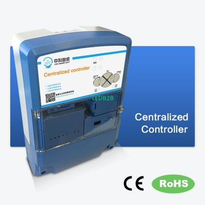 Centralized controller