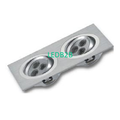 LED Grill Lighting shell 6W