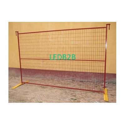 Canada Portable Fence Prevent the