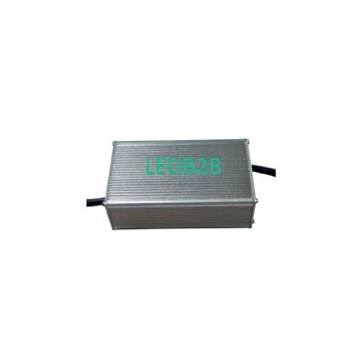 Intelligent Power Supply for LED