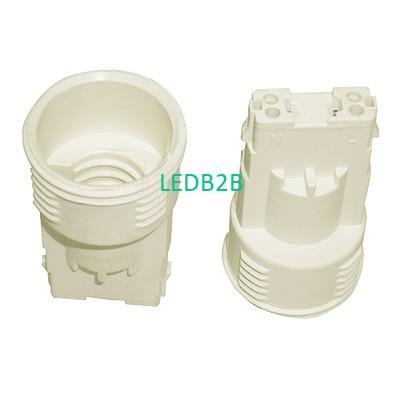 E14 Lampholder Series E14/39L/2