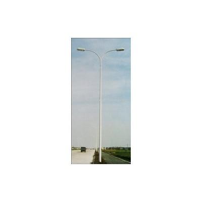 12m street column