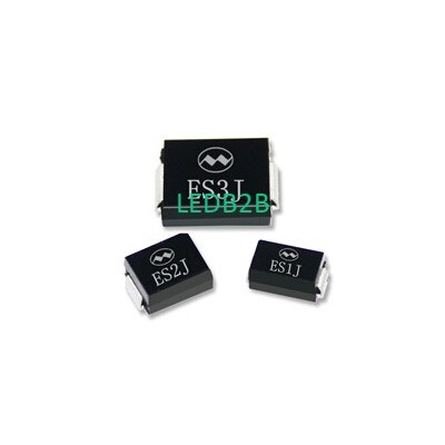SF ultrafast recovery diode ES1A-