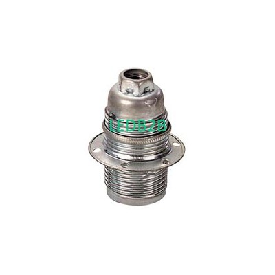 metal lampholder E14