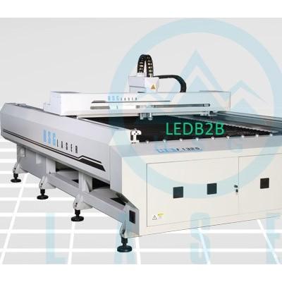 HS-F1325 the first fiber laser cu