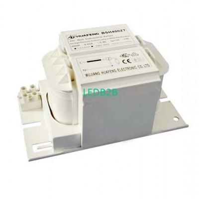 HID ballast for mercury lamp-Copp