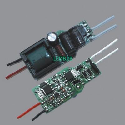 G70/G60/G50 LED bulb driver