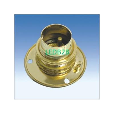 B22 lampholder 043135