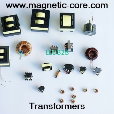 SELL LED INDUCTOR,TRANSFORMER,DR