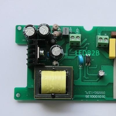 LED power driver  8092