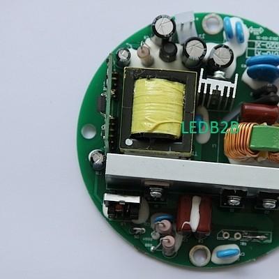 LED power driver 8093