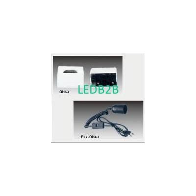 Lampholder Accessories QH63-43