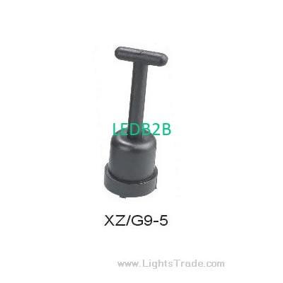 G9 lamp holder