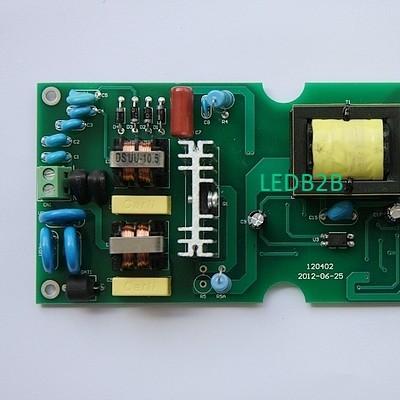 LED power driver  8081