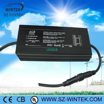 WINTEK LED Driver Multi-Channel C