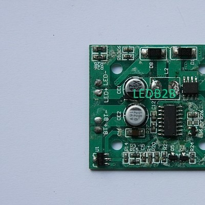 LED power driver  8084