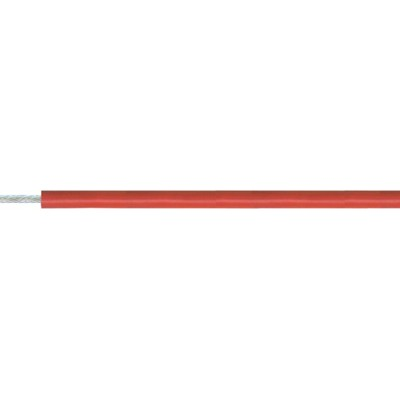 UL1180 high temperature teflon wi