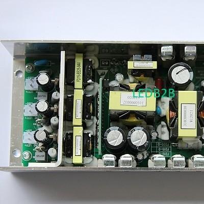 LED power driver  8087